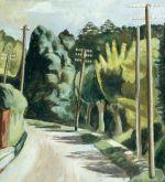 Kröpfelsteig, Hinterbrühl, 1927 (Schlenker 17)