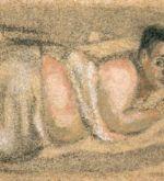 Siesta, 1933
