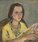 Gerda, 1964 (Schlenker 189)