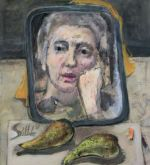 Self-portrait with Pears, 1965 (202)