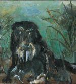 Dog Toby 1995 (Schlenker 329)