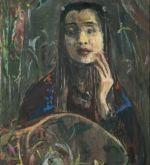 Florist Japanese Girl 1993 (Schlenker 320)