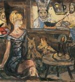 French Restaurant 1968 (Schlenker 221)