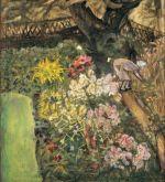 Garden in the Summer 1960 (Schlenker 169)