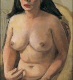 Nude 1931 (Schlenker 36)