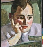 024-Portrait of Karl Motesiczky