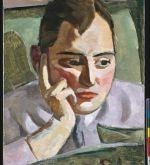 024-Portrait of Karl Motesiczky
