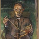 Psychoanalyst, 1962 (Schlenker 183)