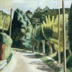 Kröpfelsteig, Hinterbrühl, 1927